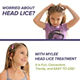Hiprox Products LTD Lice Prevention Head Clips