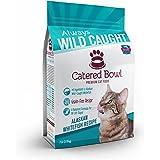 Catered Bowl Cat Food Alaskan Whitefish