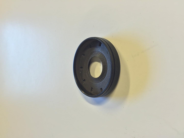 Cyleto Front Fork Oil Dust Seal 46 x 58mm for RM125 RM 125 1989 SV1000S SV1000 S 2003 2004 2005 2006 VZR1800 VZR 1800 2006 2007 2008 2009 2010