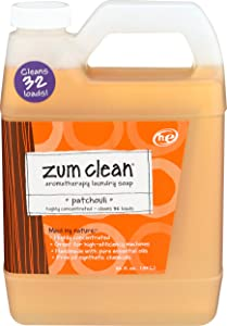 Indigo Wild Zum, Soap Patchouli, 32 Ounce