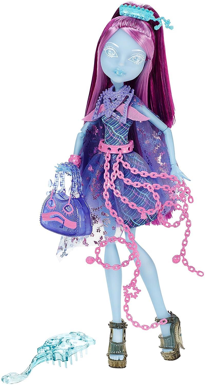 Výsledek obrázku pro Monster high haunted dolls