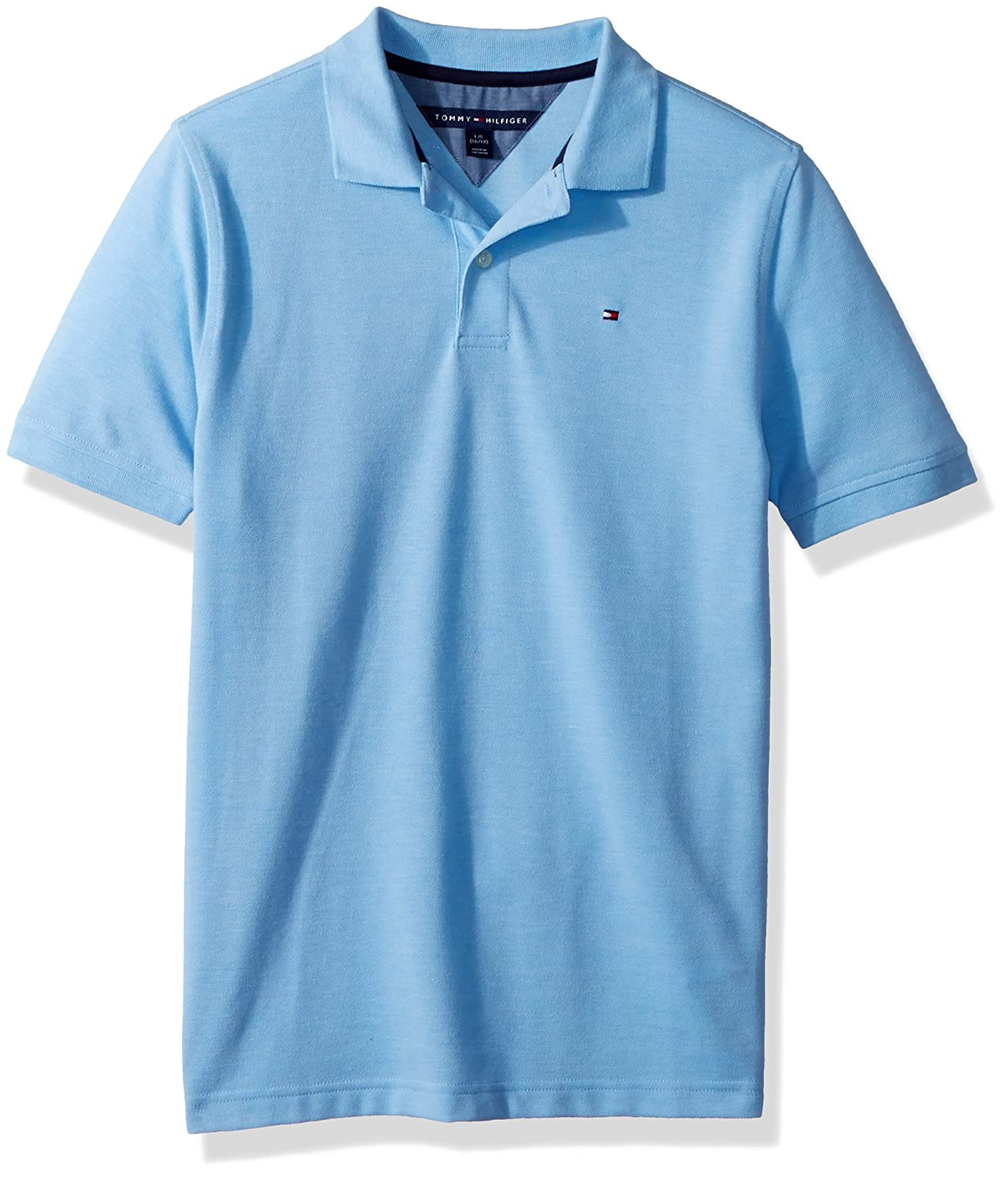 Tommy Hilfiger Boys' Space Polo