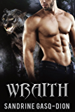 Wraith: The 12 Olympians Book 6