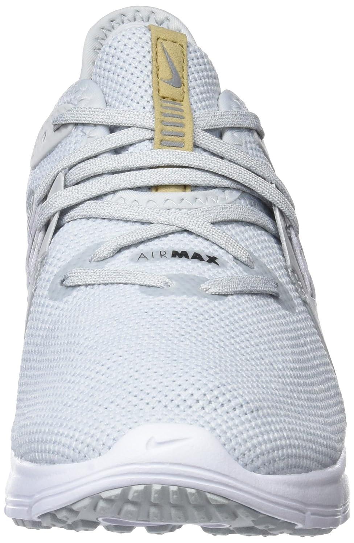 Wmnsair Sequent Running Para Mujer Zapatillas De Max 3 Nike Dorado aSdqfS