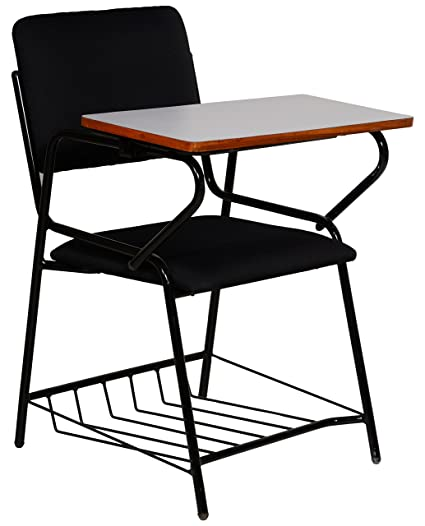 Phenomenal Kozy Corner Padded Metal Folding Study Chair With Writing Unemploymentrelief Wooden Chair Designs For Living Room Unemploymentrelieforg