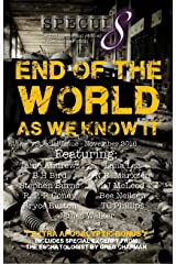 End of the World As We Know It: Specul8 Special Issue - November 2016 Kindle Edition