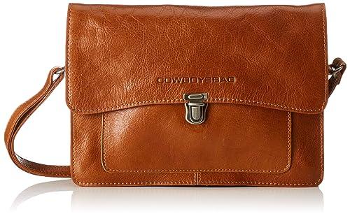 Cowboysbag Damen Bag Noyan Umhängetasche, 8x16x27 cm