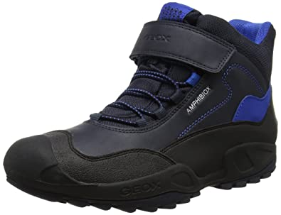 e40b7653ed Geox New Savage BOY ABX 4 Ankle Boot