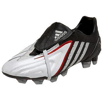 Amazon.com  adidas Men s Predator PS Firm Ground Power Soccer Cleat ... 091960a211