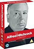 Hitchcock: Master Of Suspense Signature Collection  [DVD]