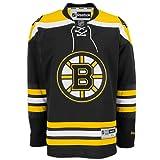 Reebok Boston Bruins Premier NHL Jersey Home