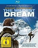 The Wildest Dream - Mythos Mallory: Die Eroberung des Everest [Blu-ray]