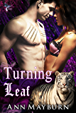 Turning Leaf (The Awakening Book 1)
