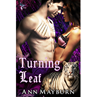 Turning Leaf (The Awakening Book 1) (English Edition)