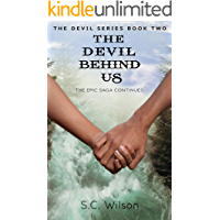 The Devil Behind Us (The Devil's Trilogy Book 2) book cover