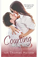 Courting Mrs. McCarthy Kindle Edition