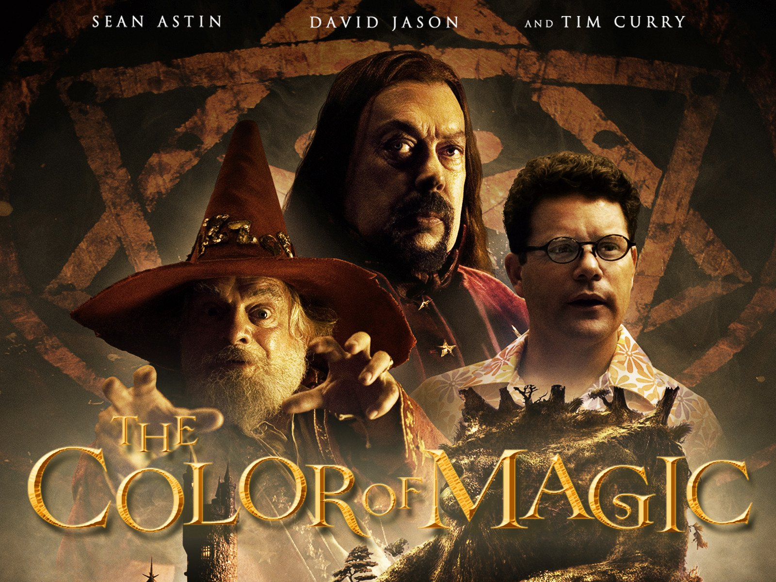 Amazon com: Watch The Color of Magic | Prime Video
