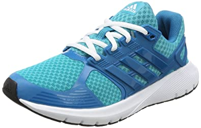adidas Duramo 8 W für Damen (blau / 6) S2CCANJ3