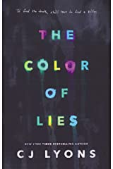 The Color of Lies Paperback
