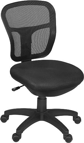 Harrison Armless Swivel Chair