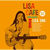 LISA CAFE II~Japao especial Mixed by DJ TARO