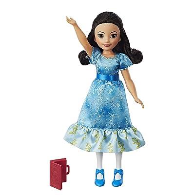 Disney Elena of Avalor Isabel of Avalor Fashion Doll: Toys & Games