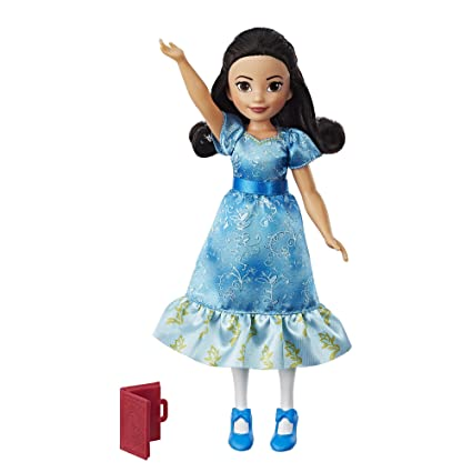 elena of avalor model sister part 1