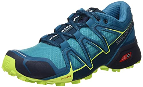Salomon Speedcross Vario 2 W, Zapatillas de Running Mujer: Amazon.es: Zapatos y complementos