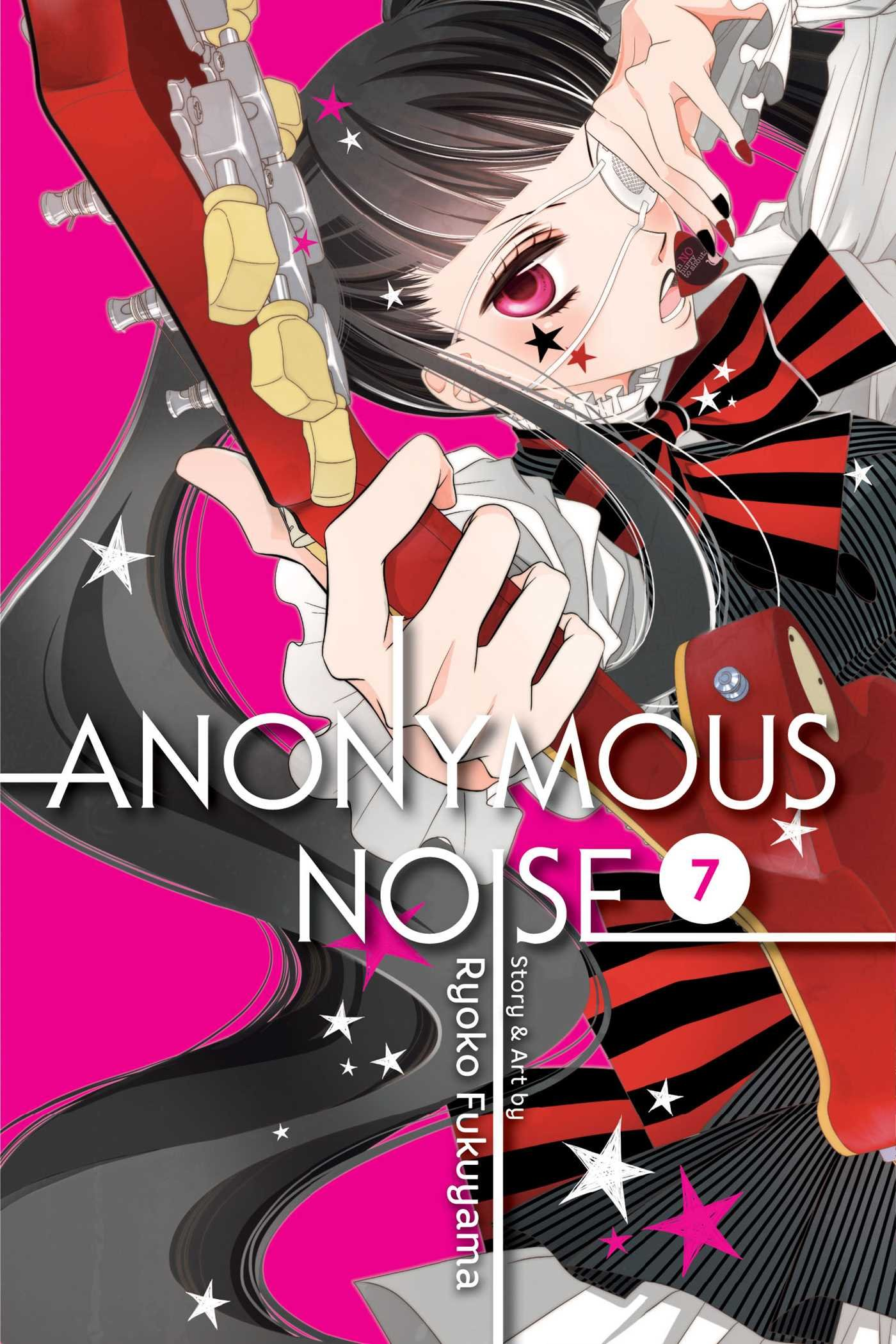 Download Anonymous Noise, Vol. 7 pdf epub