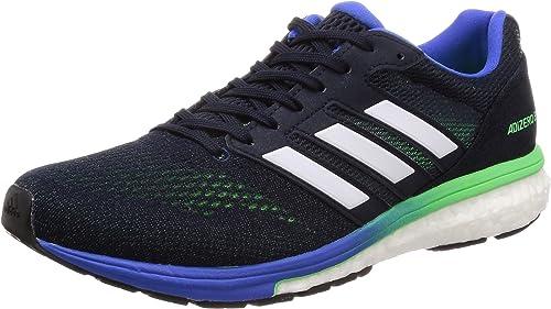adidas Adizero Boston 7 M, Chaussures de Trail Homme