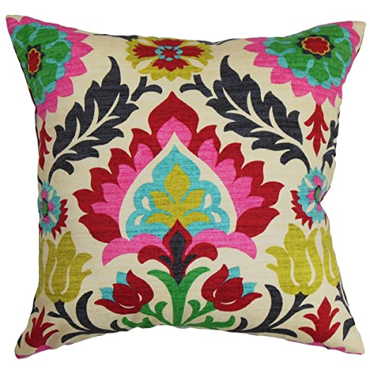 La Almohada Collection tahsis para cojín, diseño de Flores ...
