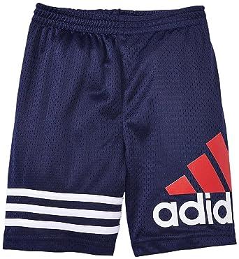 adidas horizontal striped shorts