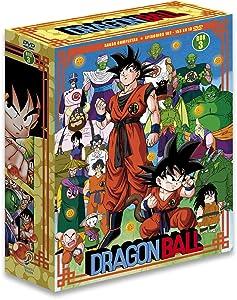 Dragon Ball Sagas Completas Box 3 Ep. 109 A 153 En 11 Dvd