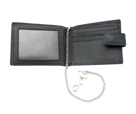 aspetto dettagliato b68c5 0cb69 Morbido portachiavi portafoglio catena e una carta di ...