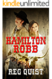 Hamilton Robb