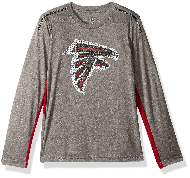 Amazon.com   NFL Teen-Boys NFL Kids   Youth Boys Mainframe Long Sleeve  Performance Tee   Sports   Outdoors 7cb373f9d