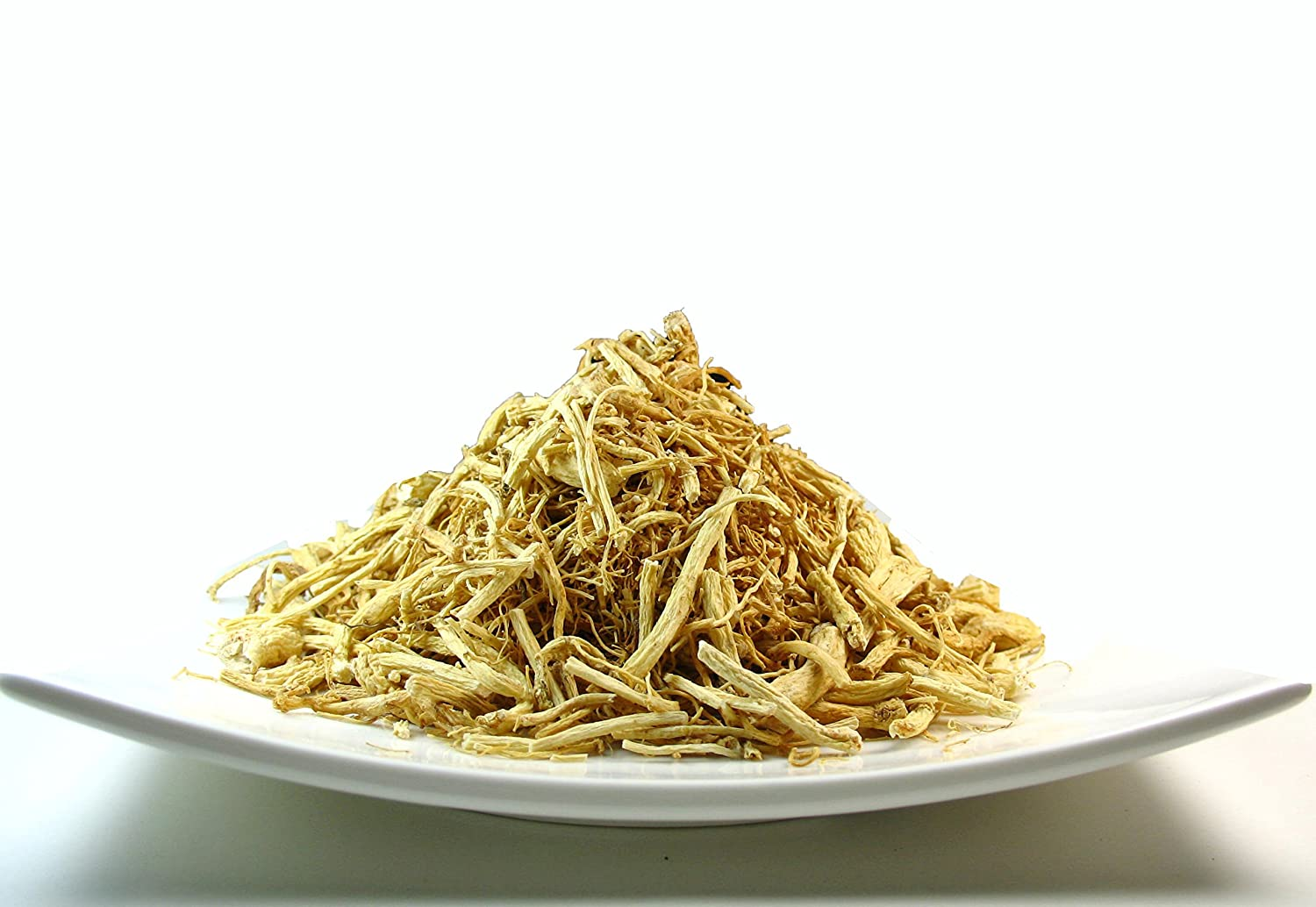 Genuine Wisconsin Ginseng Tea, A Refreshing Favourite beverage for Athletes – 4 Oz Bag