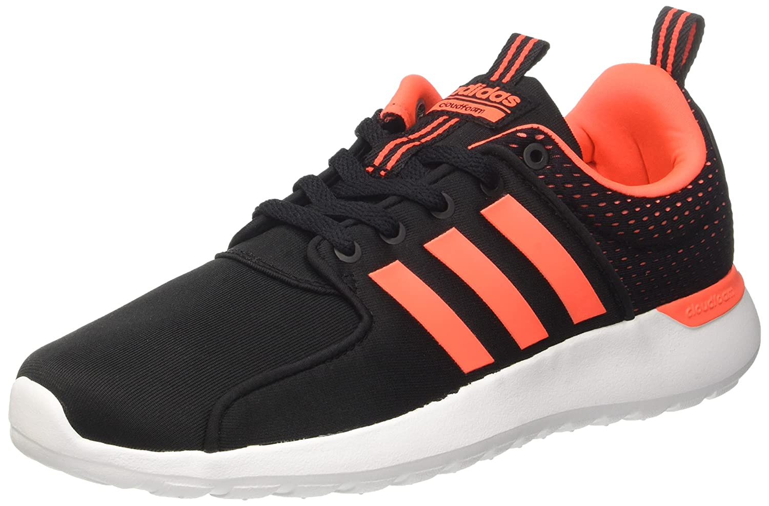 d0526d4a734b Adidas Men s Cf Lite Racer Running Shoes  Buy Online at Low Prices in India  - Amazon.in
