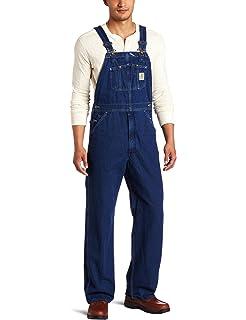 02f75f81d00 Amazon.com  Dickies Men s Bib Overall  Clothing