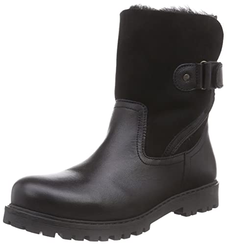 Tamaris 26434 Womens Boots Black Black 001 35 UK 36