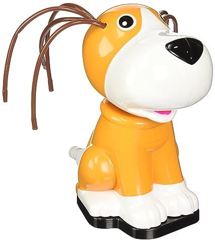 amazon com sizzlin cool wet dog sprinkler pet supplies