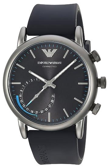 Emporio Armani - ART3009 ART3009, EA Connected: Amazon.es: Relojes