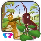 Ant and Grasshopper Free
