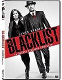 The Blacklist Stagione 4 (6 DVD)