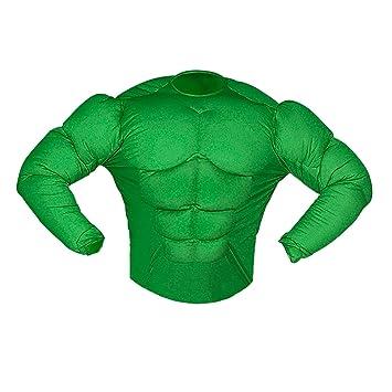 WIDMANN Widman - Disfraz de Hulk para niño 5f4d5dbd638b