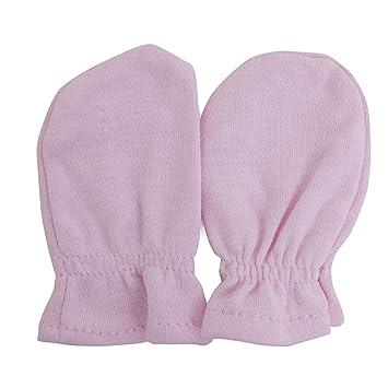 Mouffles de protection antigriffes pour nouveau-né (lot de 2 paires ... 74b532bc4d6