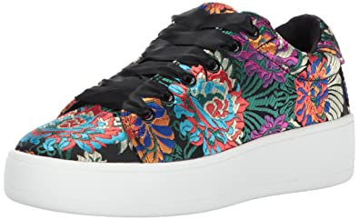 48e3fb6037f Steve Madden Women's Brody Fashion Sneaker