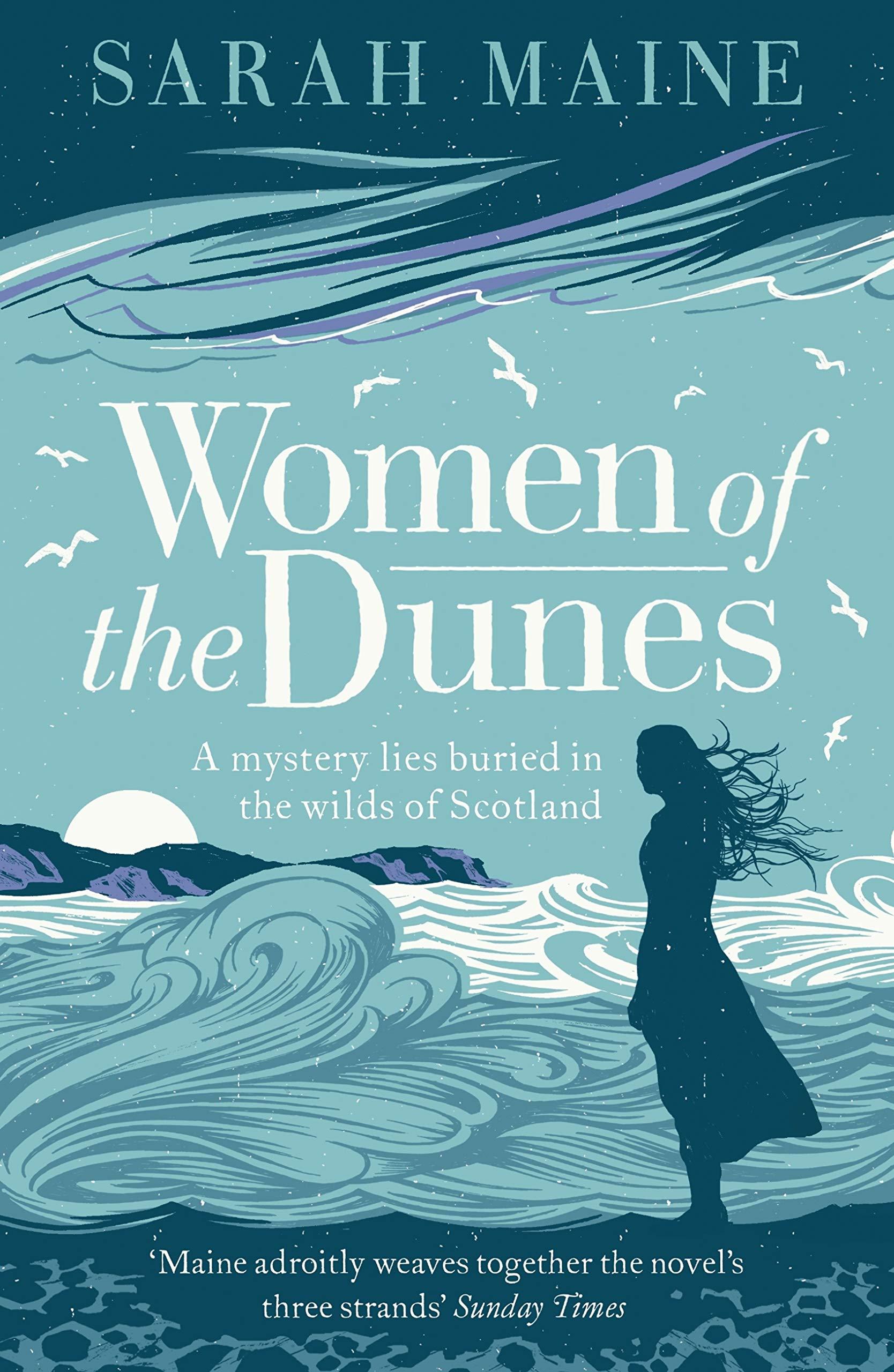 Women of the Dunes por Sarah Maine