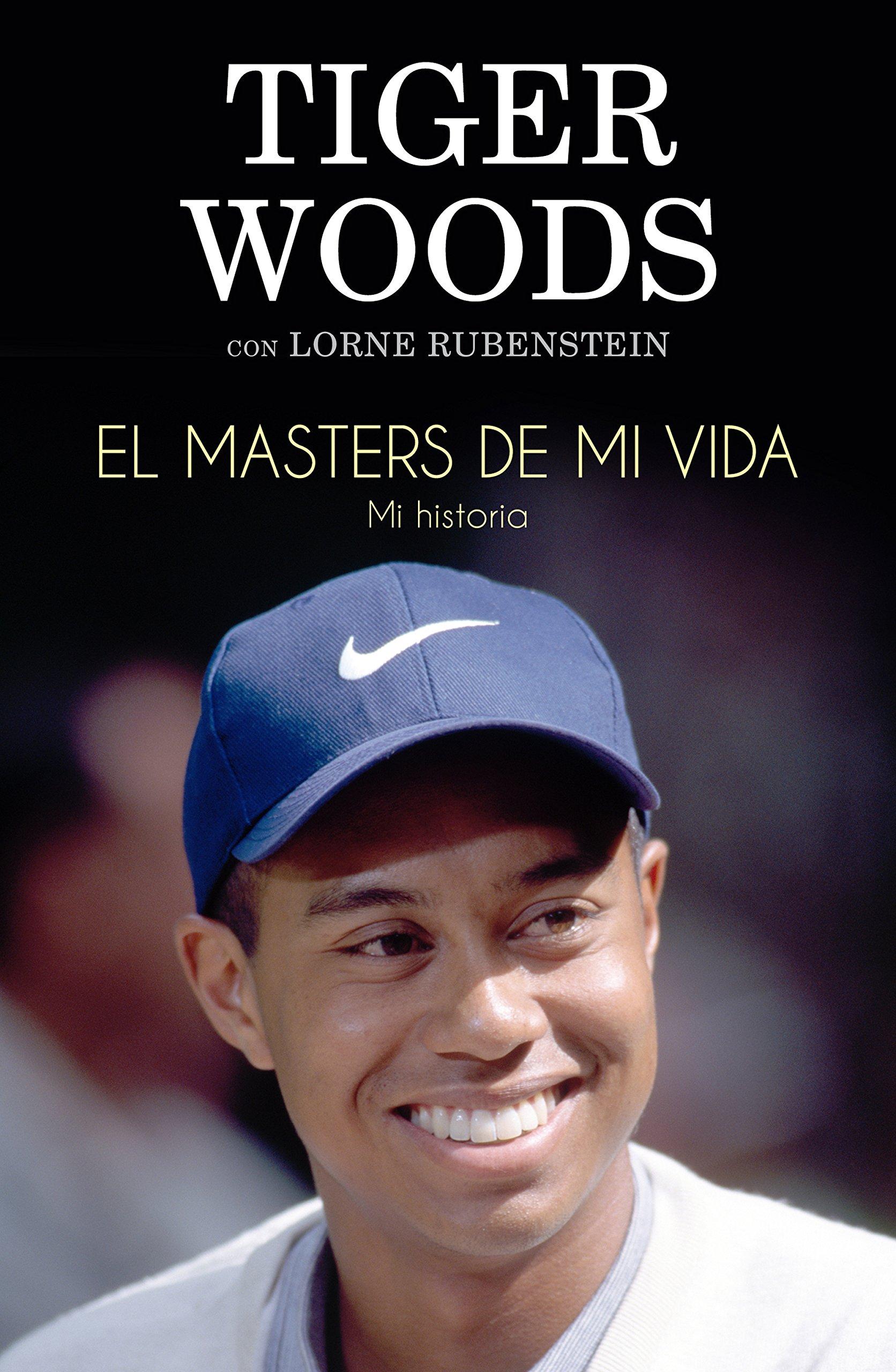 Masters de mi vida, El (Spanish Edition)