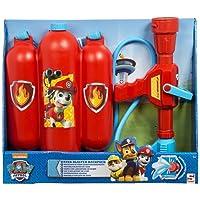 Paw Patrol Wasser Blaster Rucksack Wasserpistole Spielzeug Sommerspass